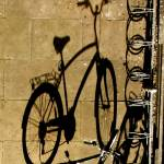 """shadowbike"" by Voetmann"