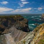 """Along the Sonoma Coast Road"" by djholmes"
