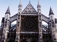 The Spires of Westminster Abbey