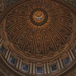 """Dome to Heaven in St. Peter"
