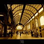 """Train Station"" by UMass"