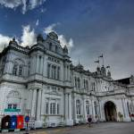 """City Hall Penang"" by izamree"