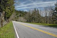 Drive Through the Great Smokies