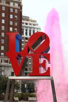 Love Sculpture - Philadelphia