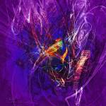 """Purple Haze"" by ChrisMarshall"