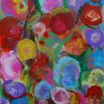 """Flower Garden 2"" by averystudios"