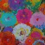 """Flower Garden 3"" by averystudios"
