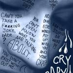 """""""Cry Baby..."""" by tomtrejon2209"""