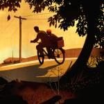 """Autumn Ride"" by mickwiggins"