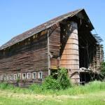 """Washington Barn"" by pkripper503"