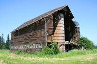 Washington Barn