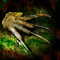 Nightmare On Elm Street Tribute Art Prints & Posters by James Simkins