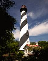 Lighthouse St. Augustine, Florida