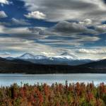 """Lake Dillon in Fall"" by scingram"