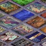 """texture rusty grid"" by degzydelgrano"