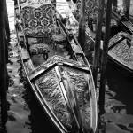"""Gondolas in Waiting"" by DonnaCorless"