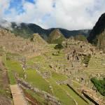 """Entrance to Machu Picchu"" by valeska"