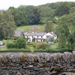 """Castle Cottage, Beatrix Potters real home Nr Hillt"" by denzil47"