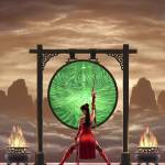 """Phoenix Drum"" by williamli"