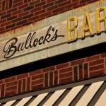 """""""Bullock"""