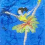 """Ballet Labyrinth by Marie L."" by marieLsBalletArt"