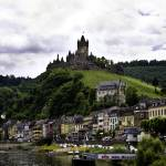 """Cochem castle"" by cesphotography"