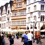 """""""trier city"""" by cesphotography"""