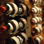 """""""Legal Sea Foods Wine Cellar"""" by stevegarfield"""