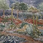 """Garden Tapestry"" by KayArtiste"