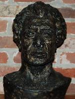 Bust of Ion Theodore