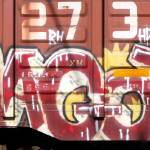 """maggots"" by vandegraeffiti"