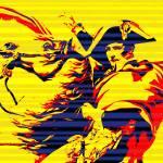 """XXI Century Napoleon"" by cesarperalta"
