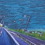 """""""İzmir-Aydin Motorway"""" by gokhanalpgiray"""