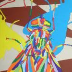 """""""Borts Fly"""" by scrollsawdave"""