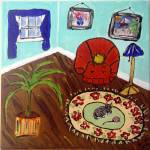 """""""Cozy Room"""" by magnoliadorn"""