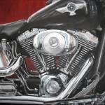 """Harley Davidson"" by grantburke"