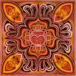 """""""Muladhara (Root Chakra)"""" by sfumato420"""