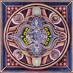 """Ajna (3rd Eye Chakra)"" by sfumato420"