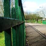 """Hanley Park Railings"" by boom2009"