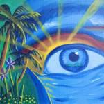 """""""Eyeland Sonrise"""" by oilnwine"""