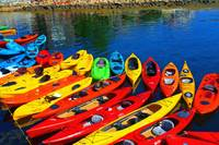 Kayaks for Hire