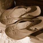 """""""Flip Flops!  (Destin, Santa Rosa Beach, 30A)"""" by LocalPhotographs"""