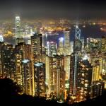 """Hong Kong"" by jpnuwat"