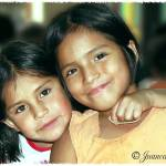 """Denisse y Josselyn"" by JuanCarlosGallery"