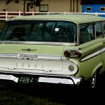 """Edsel Villager"" by janesclassiccarphotos"