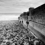 """Groyne, St Bees"" by AndyStafford"