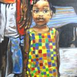 """Haitian Girl"" by philgoodrich"