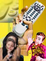 The Man Remote