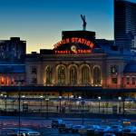 """Union Station One"" by DLineGraphics"