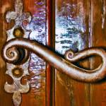"""Door Latch #1"" by johncorney"